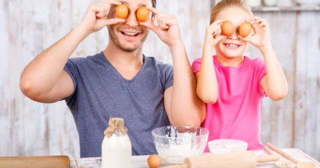 Cuisiner Avec Les Enfants Educatout