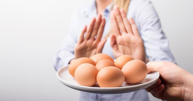 cuisiner sans œufs, alimentation enfants. | educatout