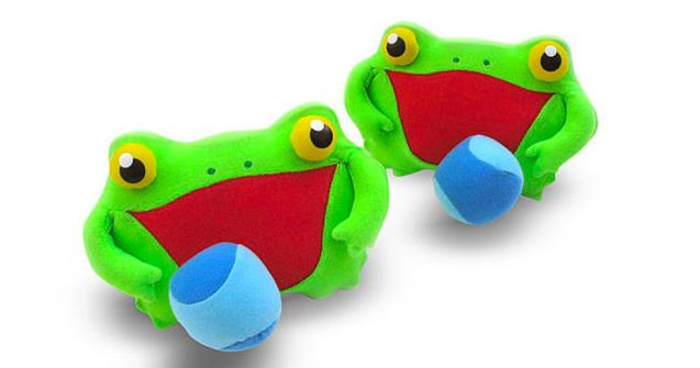 Jeu ext rieur froggy activit s pour enfants educatout for Jeu scout exterieur