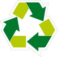 modèles-Le recyclage