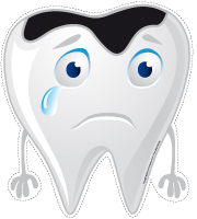 comment dessiner une dent