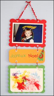 Bricolage du temps des f tes activit s pour enfants de 0 - Bricolage de noel pour enfants ...