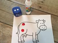 10 activités à faire avec des tampons de bingo-2