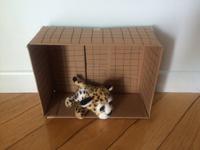 10 idées de choses à faire avec des boites de carton-4