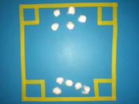 10 idées de choses à faire avec des boules de ouate-2