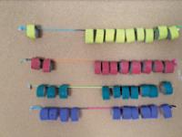 10 idées de choses à faire avec des rouleaux en carton-1