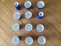 10 idées de choses à faire avec des verres jetables-5