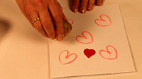 12-Carte Valentin