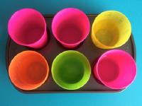 25 idées de choses à faire avec un moule à muffins-9
