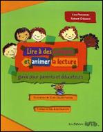 Lire à des enfants et animer la lecture