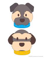 A chaque chien son collier