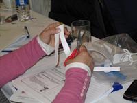 Activité - 8e formation conférence