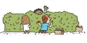 Activité estival-ca goute nature