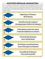 Activités-spéciales-Graduation