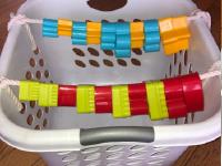 Activités sur cordes linge miniatures-3
