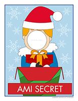 Affiche-Ami secret