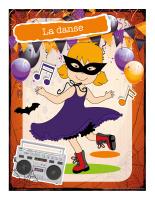 Affiche-Halloween-Ateliers créatifs-La-danse