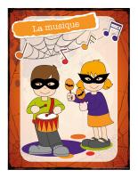 Affiche-Halloween-Ateliers créatifs-La musique