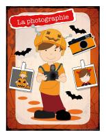 Affiche-Halloween-Ateliers créatifs-La photographie