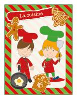 Affiche-Noël-Ateliers créatifs-La cuisine