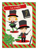 Affiche-Noël-Ateliers créatifs-La magie