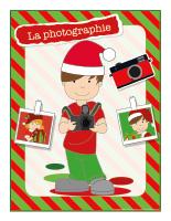 Affiche-Noël-Ateliers créatifs-La photographie