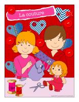 Affiche-Saint-Valentin-Ateliers créatifs-La couture-1