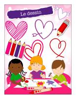 Affiche-Saint-Valentin-Ateliers créatifs-Le dessin-1