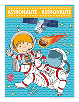 Affiche-astronaute-astronaute