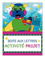 Affiche-boite-aux-lettres-Activité-projet-aout