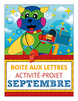 Affiche-boite-aux-lettres-Activité-projet-septembre