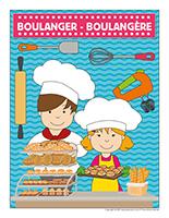 Affiche-boulanger-boulangère