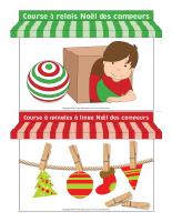 Affiche kiosques-Noël des campeurs-3
