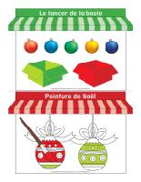 Affiche kiosques-Noël des campeurs-4