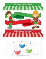Affiche kiosques-Noël des campeurs-6