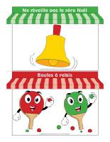Affiche kiosques-Noël des campeurs-7