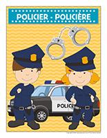 Affiche-policier-policière