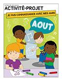 Activité projet - Aout