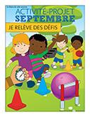 Activité-projet - Septembre