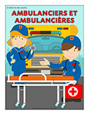 Ambulanciers/Ambulancières