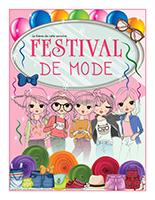 Affiche thématique-Festival de mode