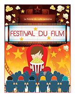 Affiche thématique-Festival du film