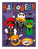 Halloween - NOUVEAUTÉS 2020