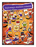 Halloween - Ateliers créatifs