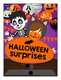 Halloween-Surprises