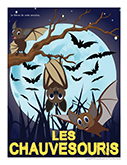 Halloween - Les chauvesouris
