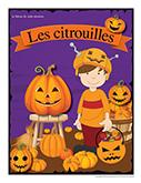 Halloween - Citrouilles