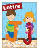Lettre J