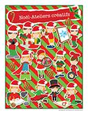 Noël - Ateliers créatifs