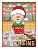 Noël - La cuisine